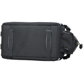 Topeak MTS TrunkBag DXP Pannier incl. Mounting Plate for Racktime Snapit Adapter
